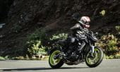 Yamaha MT-09 SP in the pipeline