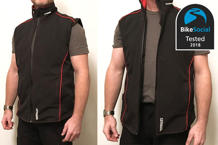 01_gerbing heated vest review