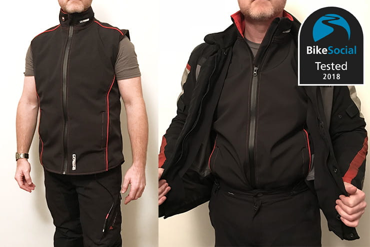 02_gerbing heated vest review