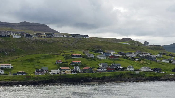 Nathan Millward Faroe Islands 2