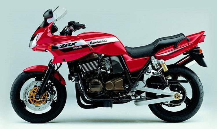 Kawasaki Zrx1200s 2001 2004 Buyer S Guide
