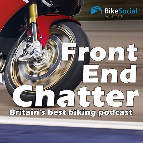 BikeSocial Navigation Icons - Podcasts Front End Chatter