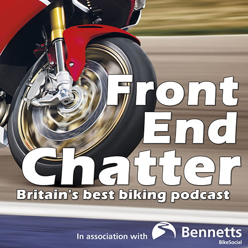 Front End Chatter - Podcasts