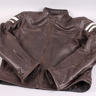 Product Reviews - Leathers