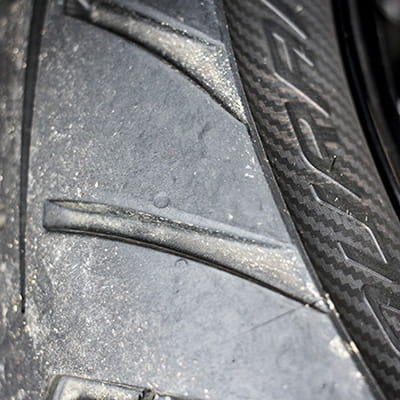 Product Reviews - Tyres