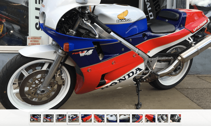 10 Essential Tips for Buying a Motorcycle on eBay