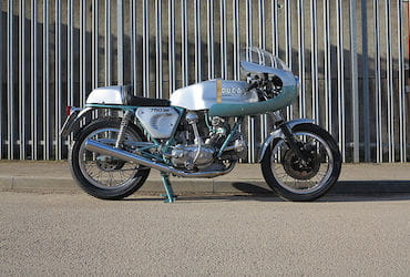 1974 Ducati 750SS for sale