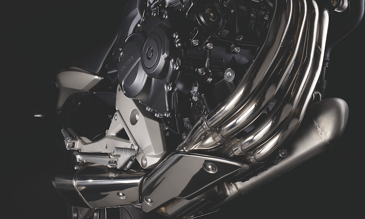 Honda Hornet Cb600f Review 20072013 Bikesocial