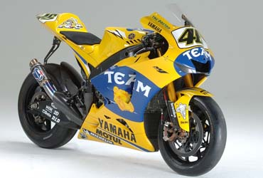 15 Years Of Motogp Part Two Yamaha
