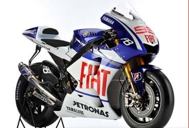 15 Years Of Motogp Part Two Yamaha