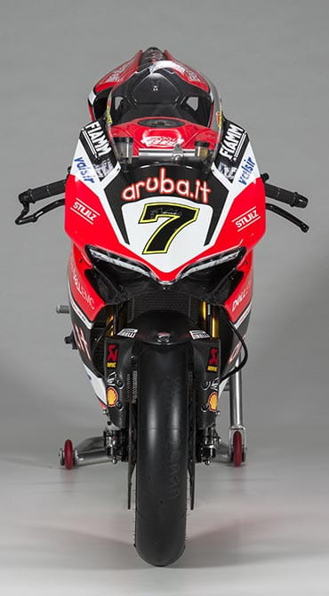 Ducati World Superbike