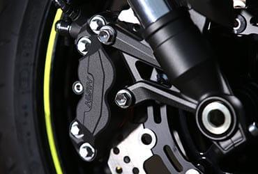 Kawasaki Z900 (2017) - first ride and review