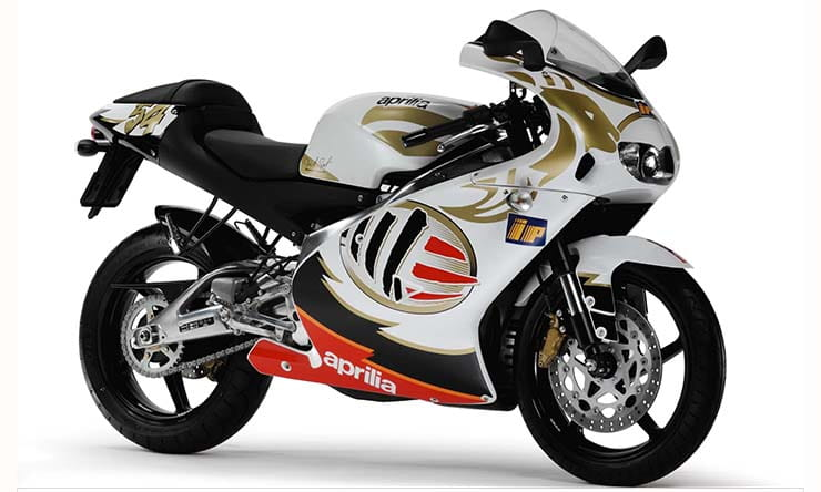 Aprilia Rs125 1992 2012 Buyer S Guide