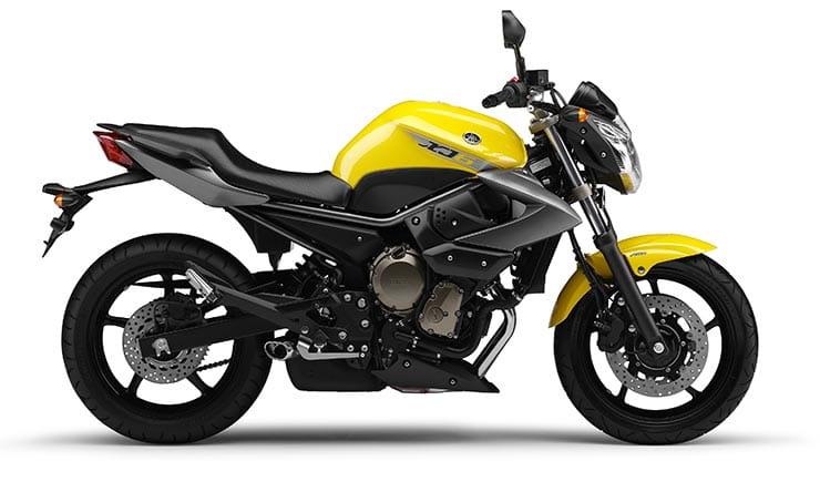 Bennetts Motorbike Insurance >> Yamaha XJ6 (2009-2016) - Buyer's Guide