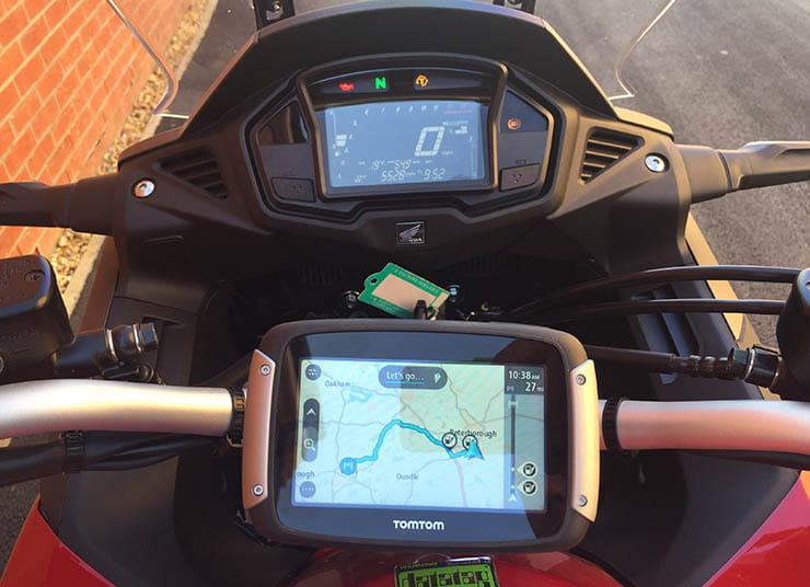 Honda Vfr800x Crossrunner Real World Road Test