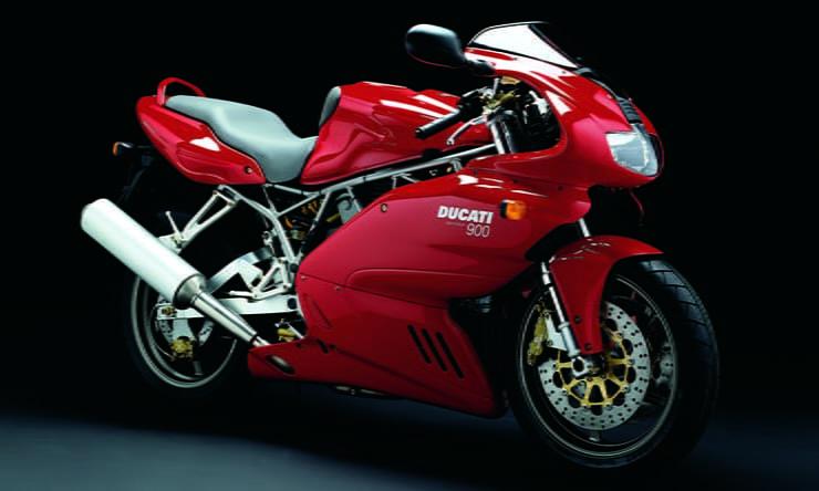 Ducati Ss Value