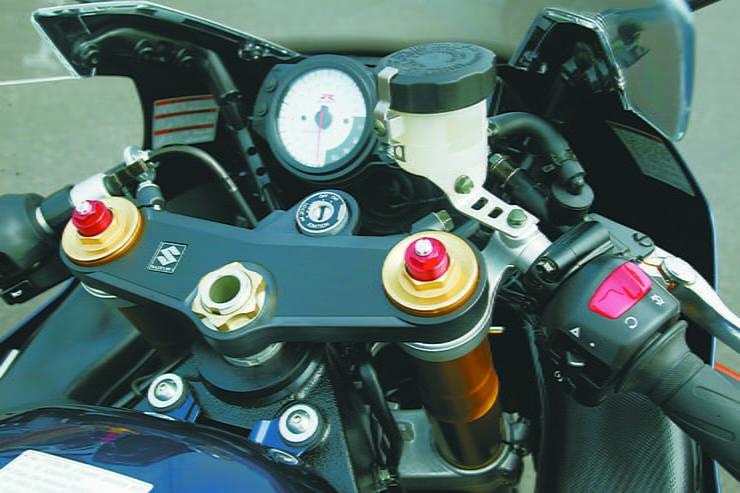 Suzuki GSX-R1000 (2003-04) - Buyer's Guide