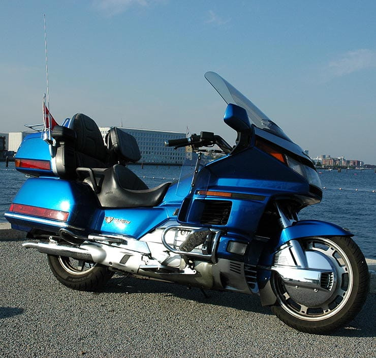 Honda GL1500 Gold Wing (1998-2000) - Buyer's Guide