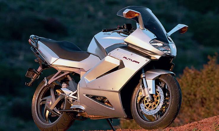 Aprilia RST1000 Futura (2001-2003) - Buyer's Guide