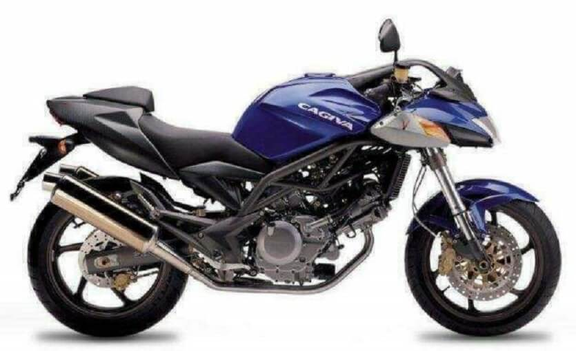 Cagiva Motorbike Insurance - Quote Online