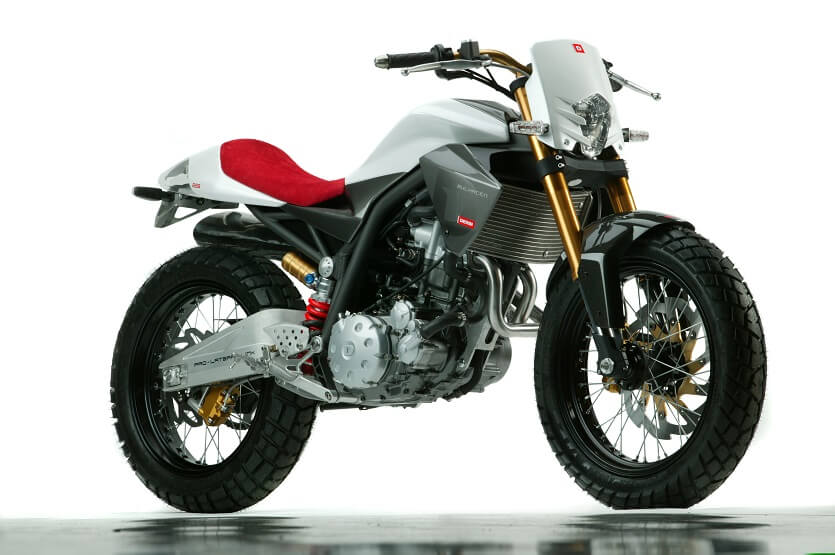 Derbi Motorbike Insurance