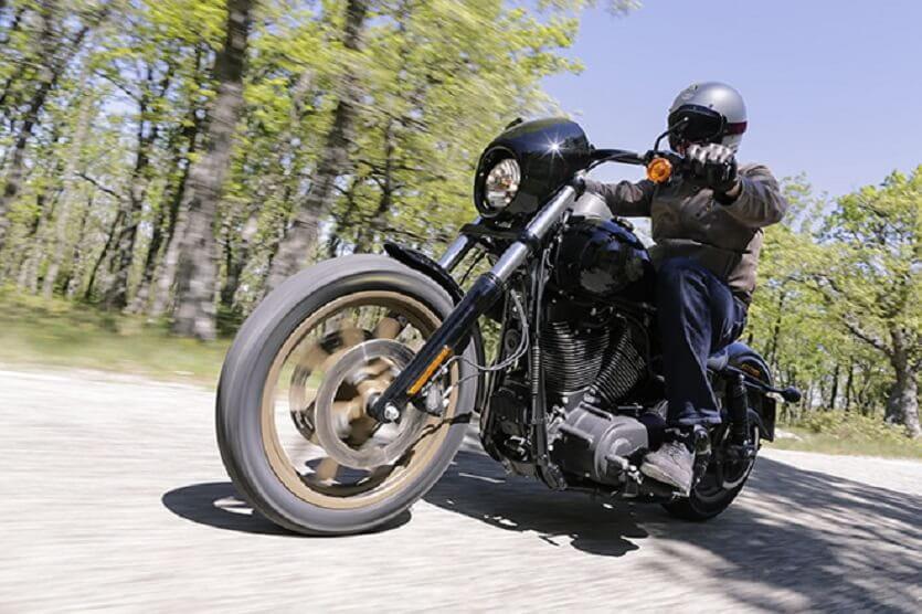 A Brief History Of Harley Davidson Motorcycles