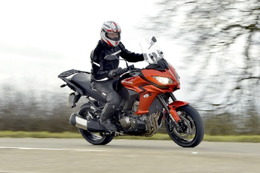 Kawasaki Motorcycle Insurance Quote Compare Today
