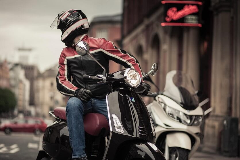 Motorbike Insurance for Young Riders