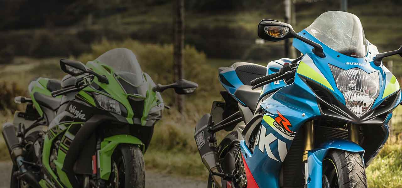 Multi Bike Insurance Get A Quote Bennetts