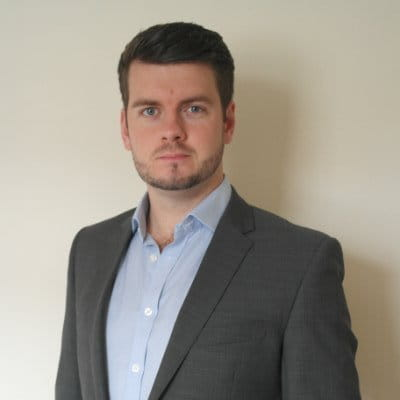 Brady Hoines - Head of Commercial, Bennetts