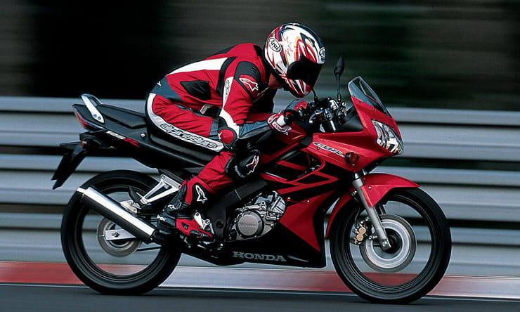 Honda Cbr125r 2004 2010 Buyer S Guide