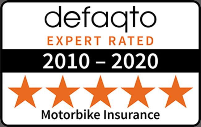 Bennetts 5 Star defaqto Rating 2019