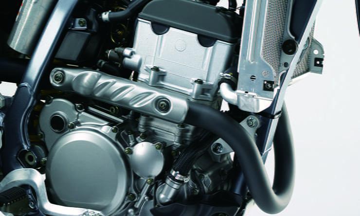 Suzuki DR-Z400 SM (2005-2008) - Buyer's Guide