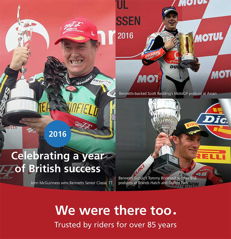 British Success