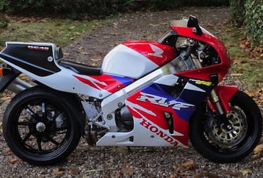 Honda RVF750R RC45 for sale