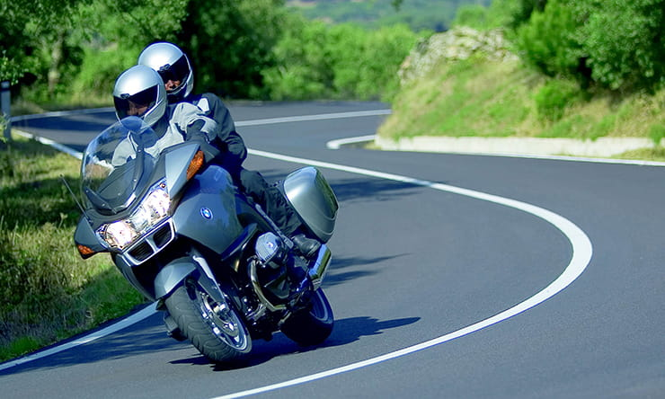 Bmw R1200rt 2006 2009 Buyer S Guide
