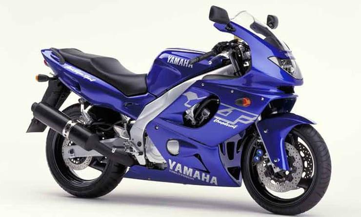 yamaha yzf600r thundercat 1996 2004 buyer s guide rh bennetts co uk 2002 Yamaha YZF600R 2006 Yamaha YZF600R
