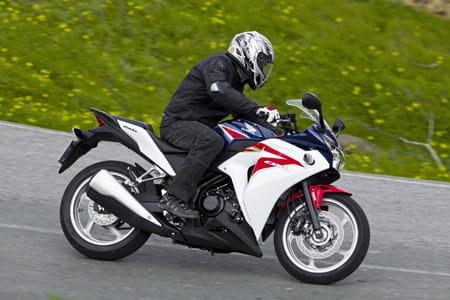 Honda CBR250R Review | BikeSocial