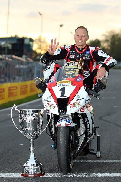 Will Shakey stay in BSB, or take a MotoGP ride?