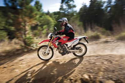Honda Crf250l Review Bikesocial