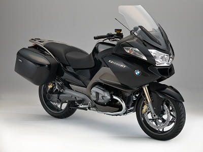 BMW R1200RT special edition