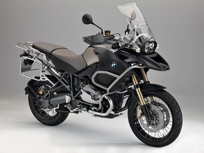 BMW R1200GS special 90 year edition