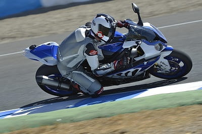 BMW's HP4 is just one of the highlights of 2012