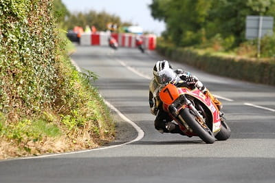 Michael Dunlop will take on the Isle of Man Mountain TT course on a classic bike this year. We can't wait to see it.