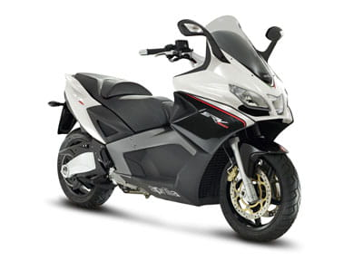 Aprilia SRV850 Review | BikeSocial