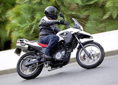 Bmw G650gs Review Bikesocial
