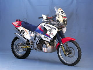 1995 Honda EXP-2 is perhaps the coolest of them all
