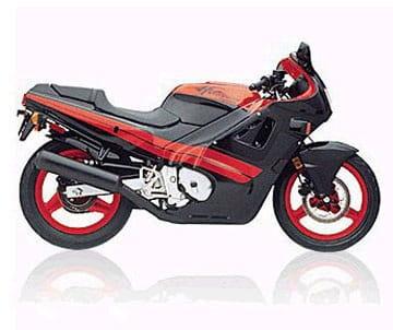 Honda Cbr600 Bikesocial