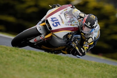 Scott Redding shows why he's a Moto2 title favourite in 2013