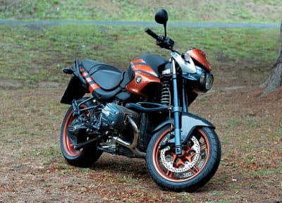 Bmw R1150r Rockster Review Bikesocial